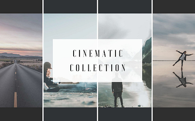 4 Best cinematic Lightroom presets