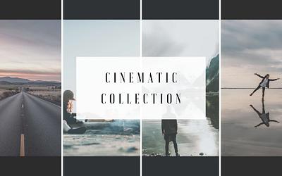 4 Best cinematic Lightroom presets
