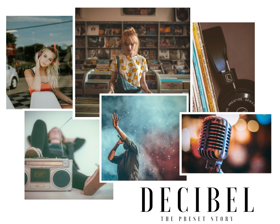 decibel-lightroom-presets