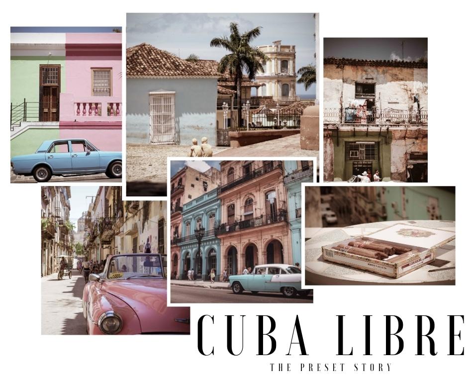 cuba-libre-lightroom-presets